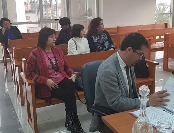 """Corte Suprema falló en caso de """"Derecho al Olvido"""" y ordenó actualizar noticia, pero no eliminarla como pedía abogada Katerin Moyano Aguirre"""