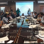 CORE aprueba concesiones para futuro terminal intermodal en Iquique y nuevo cementerio en sector de Los Verdes