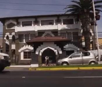 Alcalde Mauricio Soria aclara que estudio no nuevo Casino no afectaría al CDI para jugar de local en Estadio Cavancha
