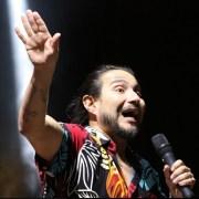 Segunda noche de Festival en Iquique: A bailar con Los Vasquez, a reir con Bombo Fica y a derrochar energía con Sol y Lluvia