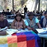 Pueblo Aymara rechaza negativa del Estado de Chile para que Lengua y Cultura de Pueblos Originarios  se dicte en forma obligatoria