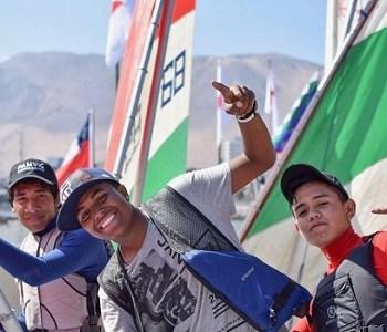 En jornada sabatina se realizará evento nacional «Chile Navega 2019»
