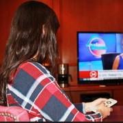 Violencia Contra la Mujer en TV se concentra en series y teleseries, según 51% de encuestados por el CNTV