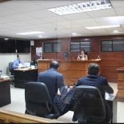 """3 años de presidio por daños al geoglifo """"Gigante de Tarapacá"""" solicitó la Fiscalía"""
