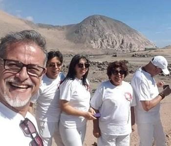 Colectivo Zeta edita libro con narraciones recogidas en caletas del Borde Costero de Iquique