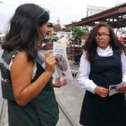 Inician campaña de difusión para el rescate y reinserción en su medio natural de la golondrinas de mar negra