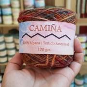 Francia en la mira de talentosas artesanas de Camiña que acaban de inaugurar  el primer Banco de Lanas