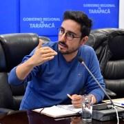 Comisión deMmedio ambiente del CORE propondra iniciativas para evitar extinción de golondrina negra de mar