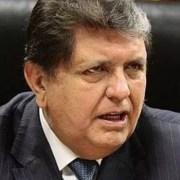 ExPresidente Alan García murió producto del impacto de bala que se autoinfirió, siendo vanos los intentos médicos por salvar su vida