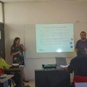 INDH Tarapacá constituye Primera Mesa de Trabajo en temas de Derechos Humanos, como un espacio permanente de diálogo