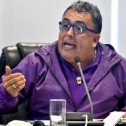 CORE Pérez Valencia logra apoyo del Pleno del Consejo para rechazar propuesta gubernamental de instalación de medidores inteligente