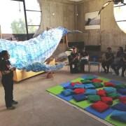 Como mediadoras de aprendizajes marinos fueron certificadas educadoras de jardines infantiles de la JUNJI