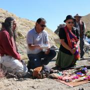 UTA en convenio con Conadi realizan investigación etnohistórica de Macaya, Mamiña, Iquiuca y Quipisca recibirán datos de gran valor