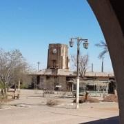 En Salitreras Humberstone y Santa Laura ya trabajan con miras a la reapertura del Sitio Patrimonio Mundial