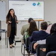 Exponen sobre alcances, desafíos y beneficios incorporados en acuerdo de Producción Limpia, para incentivar adhesión voluntariamente de entidades