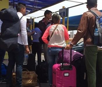 Advierte el INDH: Ante la alta vulnerabilidad de los venezolanos en Chacalluta, se debe permitir de inmediato su ingreso a Chile
