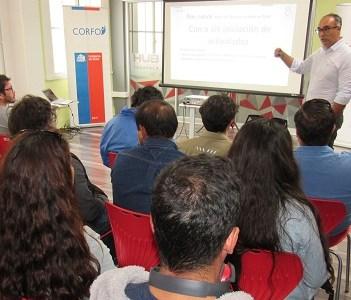 "Programa""Semilla Inicia"" de Corfo, entregará hasta 15 millones de pesos a 115 proyectos a nivel nacional"