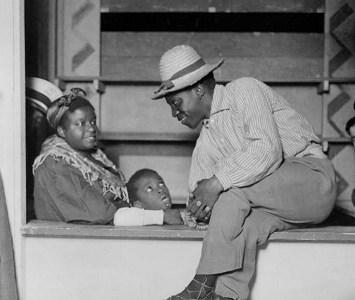 «Aquí no hay negros»: cómo se borró de la historia de Argentina y Chile el aporte de los esclavos y los afrodescendientes