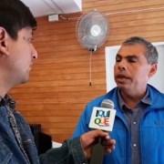 Alcalde Soria anunció suspensión del Campeonato Internacional de Body Board y actividades comunitarias municipales
