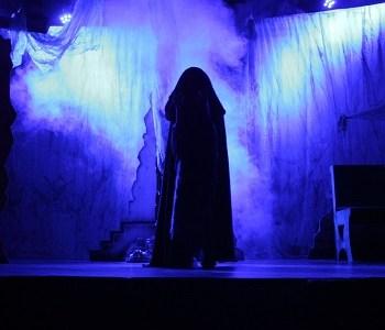 Nueva función de obra «Las Voces de los Callados» basada en una microhistoria ocurrida en la masacre de la Escuela Santa María