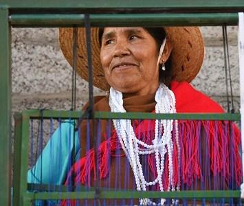 Para resguardar oficios ancestrales nueva Casa Sustentable Willkalpa, albergará a 22 artesanas en Pozo Almonte
