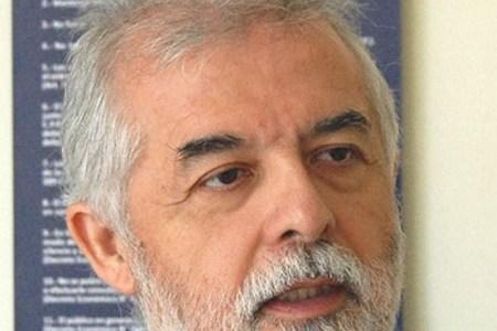 Falleció ex Defensor Penal  y destacado abogado ariqueño, Arturo Zegarra, que dedicó su vida a defensa de los DDHH