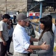 Sin vida encuentran a pescador de Pisagua que cayó al mar, tras volcarse su embarcación
