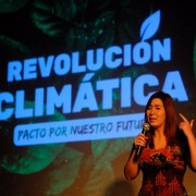 Revolución Democrática realiza propuestas para enfrentar la crisis climática para hacer frente a uno de los desafíos más grandes del siglo XXI.