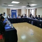 """ZOFRI: """"China es y será determinante para desarrollo de los negocios en Tarapacá y para la actividad en la Zona Franca de Iquique"""""""