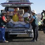 Implementan plan de fiscalización a  productos agropecuarios y cárnicos ante proximidad de fiesta de San Lorenzo