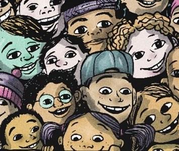 Aún es tiempo para que niños, niñas y adolescentes postulen a Concurso de Arte y Derechos Humanos