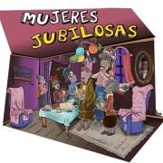 """En su séptima temporada el Teatro Universitario Expresión estrena la divertida comedia """"Mujeres Jubilosas"""""""