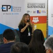 Puerto de Iquique y 35 empresas de la cadena logística implementarán Plan de Manejo de Residuos