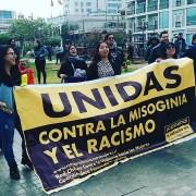 Expresa política Haydee Oberreuter que perdió su bebé en gestación a manos de la Armada de Chile, dirigirá en Iquique conversatorio sobre mujeres y DDHH