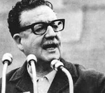 Revive acá el discurso del triunfo que el Presidente Salvador Allende dio el 4 de septiembre de 1970