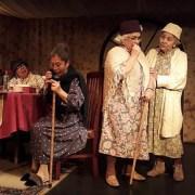 """Vuelve a las tablas la divertida comedia """"Mujeres Jubilosas"""", que pone en escena la Academia de Teatro del Adulto Mayor"""