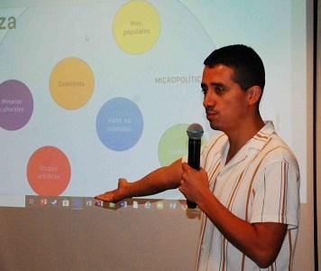 Relevan la cultura como elemento clave para el desarrollo sostenible de los territorios, en  encuentro Interregional