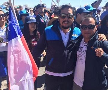 Municipio de Pozo Almonte registra más de 23 manifestantes heridos con perdigones de goma