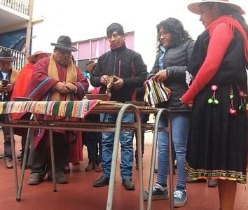 Más fuertes que nunca: Los seis pueblos originarios del norte rechazan en su totalidad el proceso de Consulta Indígena, porque vulnera sus derechos