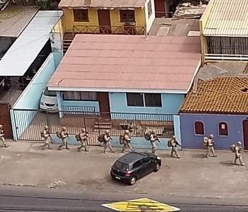 Ejército precisa llamado al servicio activo de desempeño profesional de reservistas