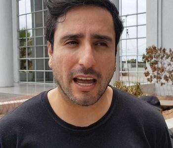 CORE Pablo Zambra valora acuerdo, pero critica que no haya pronunciamiento en torno a las demandas sociales