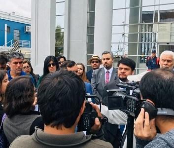 Corte de Apelaciones acogió tramitación de recurso de amparo contra el general de Ejército Juan Carlos Henríquez