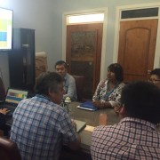 Concejo Municipal de Pozo Almonte fijó nueva planta municipal y crea dos nuevas Direcciones