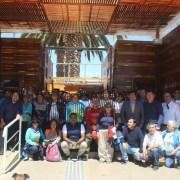 Municipio de Pozo Almonte fija sueldo mínimo de 350 mil pesos y 40 horas de trabajo a la semana para trabajadores a honorarios