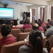 Escuela de Formación Constitucional inició despliegue en terreno, para colaborar en la necesidad de entregar información sobre proceso constituyente