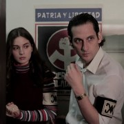 """Famosa cinta  """"Araña"""" de cineasta chileno Andrés Wood se presentará por segunda vez en Espacio Akana"""