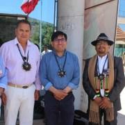 Alcalde de Colchane exigen 10% de escaños reservados para pueblos originarios. Ediles Aymara, Mapuche y Rapa Nui se unen asegurar representatividad en proceso constituyente
