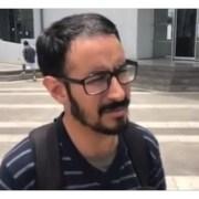 Camarógrafo detenido mientras realizaba video, acusa haber recibido burlas y trato degradante por parte de Carabineros