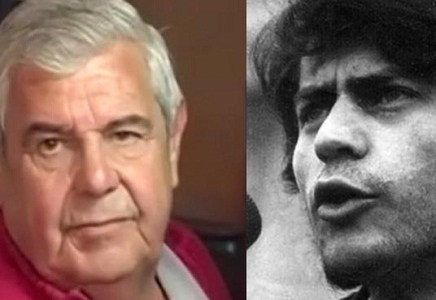 Ex DINA R. Lawrence se entrega a Carabineros para cumplir condena por desaparición de Alfonso Chanfreau