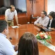 EPI reforzó plan de evacuación y emergencia para actuar frente a alguna situación de catástrofe como terremotos, tsunamis, e incendios.